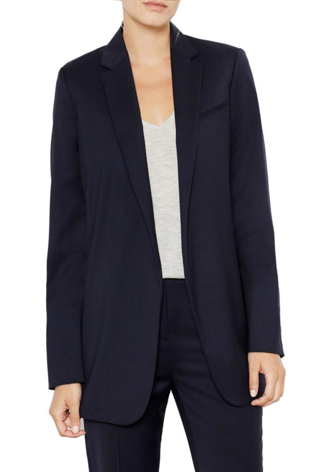 Equipment Kadley Blazer - Front Cropped Image