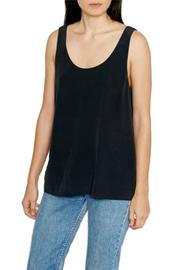 Equipment Kaylen Sleeveless Top - Front cropped