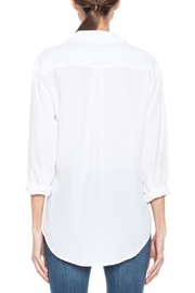 Equipment Knox Blouse - Front full body