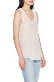 Equipment Mel Silk Tank - Front cropped