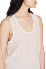 Equipment Mel Silk Tank - Front full body