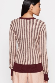 Equipment Pierette Sweater - Side cropped