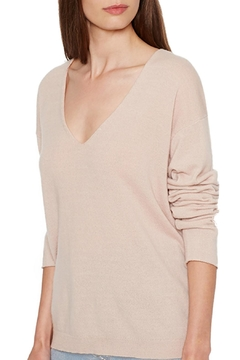 Equipment Rose Cashmere Sweater - Product List Image