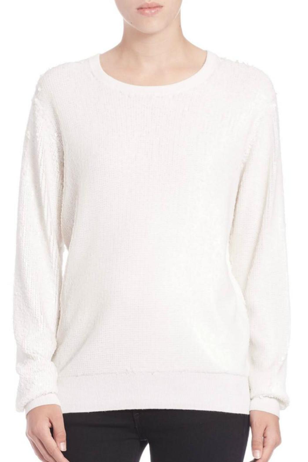 Equipment Shane Sequin Sweater from Canada by Era Style Loft ...