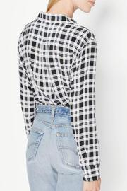 Equipment Signature In Multi Fever Plaid - Side cropped