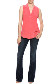 Equipment Sleeveless Adalyn Top - Front full body