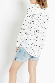 Equipment Slim-Signature Star Top - Side cropped