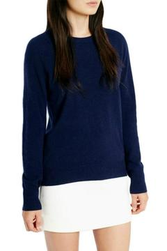 Shoptiques Product: Sloane Cashmere Sweater