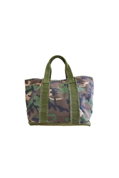 Equipt4U Camo Tote - Alternate List Image