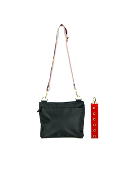 Equipt4U Nylon Crossbody - Product List Image