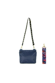 Equipt4U Nylon Crossbody - Front cropped