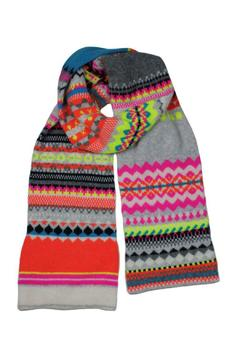 Shoptiques Product: Hinterland Scarf Pop