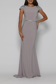 Jadore Eric Dress Frost - Front full body