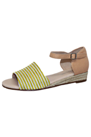 Eric Michael Malta Mini Wedge - Front cropped