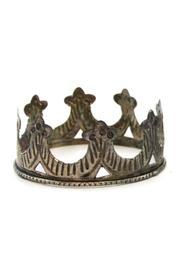 Eric Cortina Medium Metal Crown - Product Mini Image