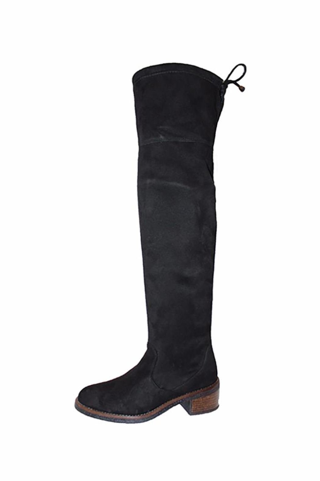 Eric Michael Alessandra Kneehigh Boot - Front Cropped Image