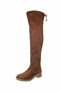 Shoptiques Product: Alessandra Kneehigh Boot