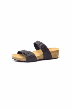 Eric Michael Becky Cork Wedge - Product List Image