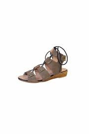 Eric Michael Cobra Laceup Sandal - Product Mini Image