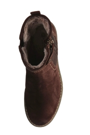 Eric Michael Denver Boots - Side cropped