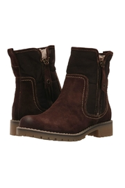 Eric Michael Denver Boots - Front full body