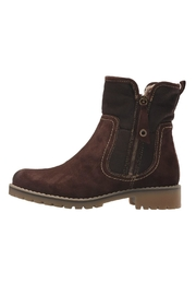 Eric Michael Denver Boots - Front cropped