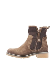 Eric Michael Denver Western-Inspired Boot - Front cropped