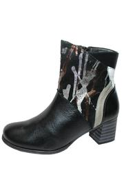 Eric Michael Dream Bootie - Product Mini Image