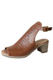 Eric Michael Tiffany Sandal - Front cropped