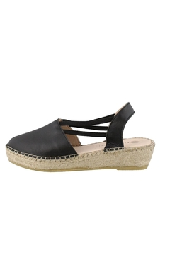 Eric Michael Estelle Espadrille Sandal - Alternate List Image