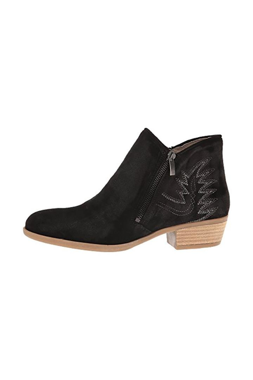 Eric Michael Freya Stunner Bootie - Front Cropped Image