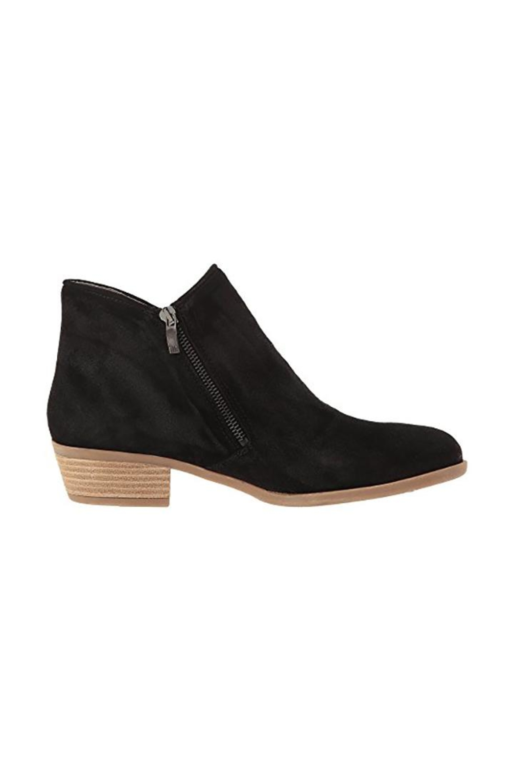 Eric Michael Freya Stunner Bootie - Side Cropped Image