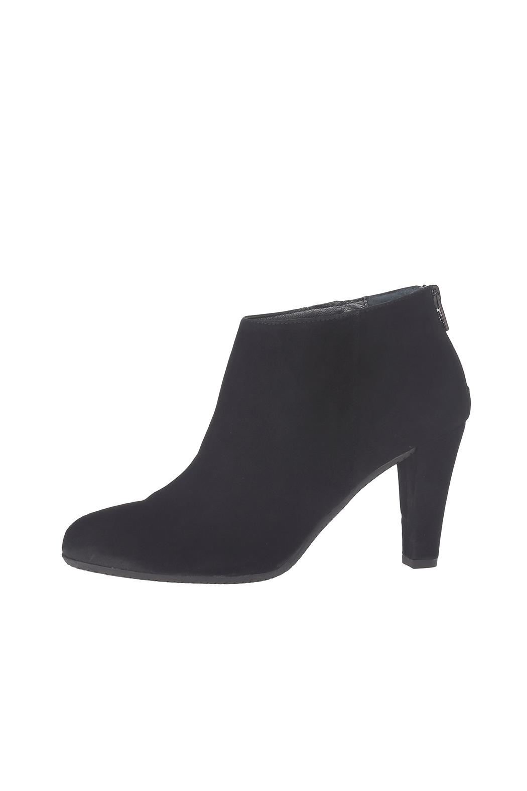Eric Michael Geneva Bootie - Front Cropped Image