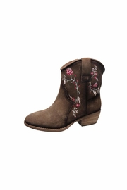 Eric Michael Georgia Floral Boot - Product Mini Image