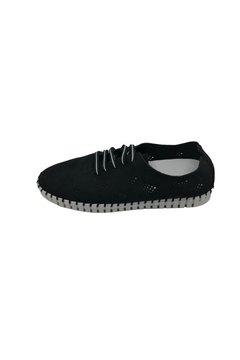 Shoptiques Product: Italian Leather Flat