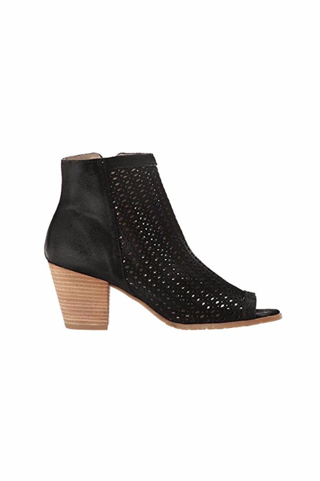 Eric Michael Leah Designer Bootie - Side Cropped Image