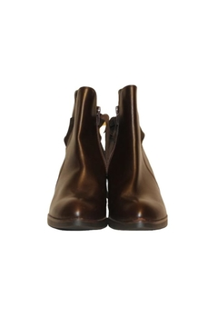 Eric Michael Leather Ankle Boot - Alternate List Image