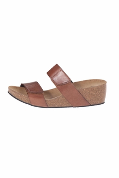Shoptiques Product: Liat Cork Sandals