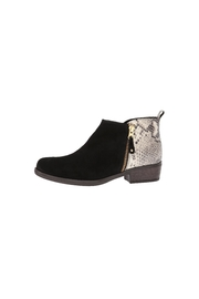 Eric Michael London Designer Bootie - Product Mini Image
