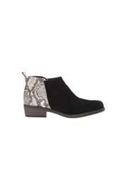 Eric Michael London Designer Bootie - Side cropped