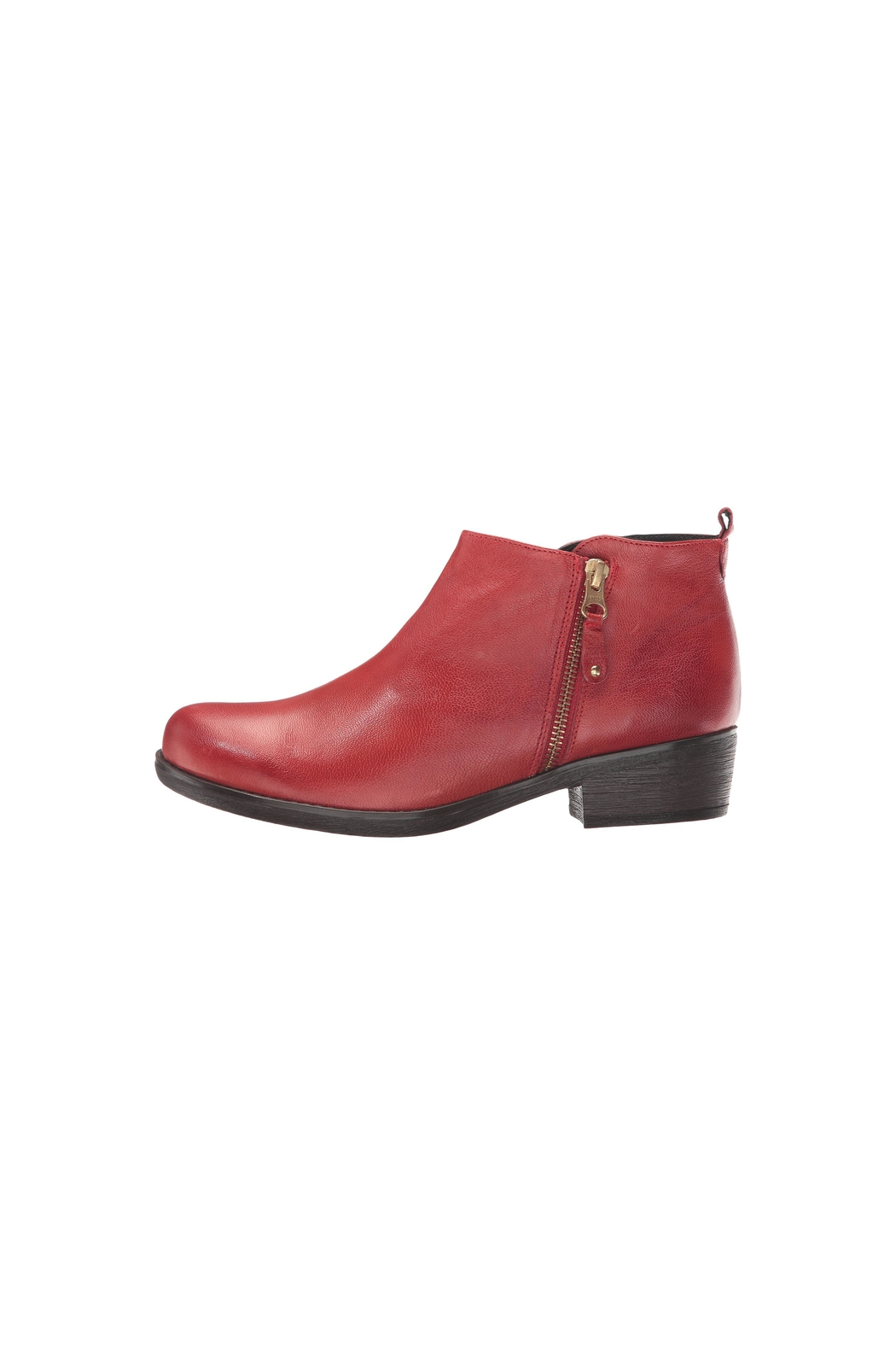 Eric Michael London Designer Bootie - Front Cropped Image
