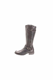 Eric Michael Montana Western-Inspired Boot - Product Mini Image