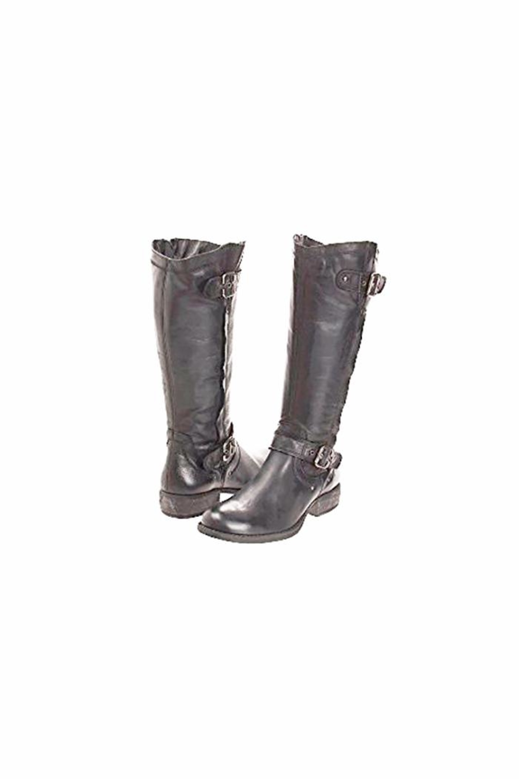 Eric Michael Montana Western-Inspired Boot - Front Full Image