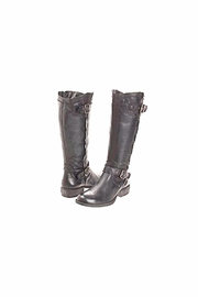 Eric Michael Montana Western-Inspired Boot - Front full body