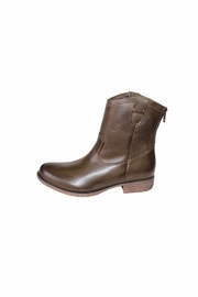 Eric Michael Ontario Waterproof Boot - Front cropped