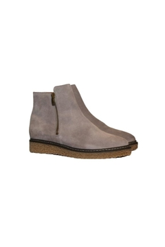 Shoptiques Product: Suede Ankle Boot