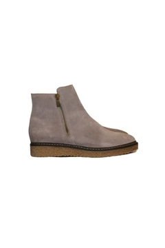 Eric Michael Suede Ankle Boot - Alternate List Image