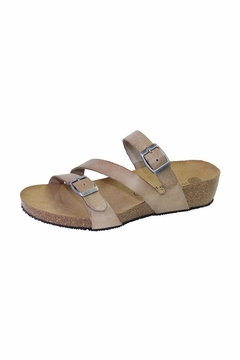 Eric Michael Tampa Cork Wedge - Product List Image