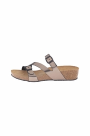 Eric Michael Tampa Cork Wedge - Front cropped