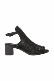 Eric Michael Tiffany Peep Toe Sandal - Side cropped